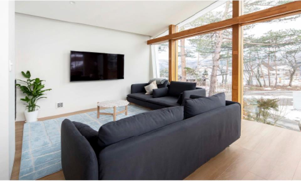 Alpinarc Chalet Hakuba Accommodation 19