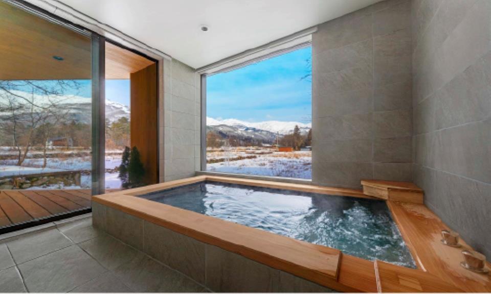 Alpinarc Chalet Hakuba Accommodation 21