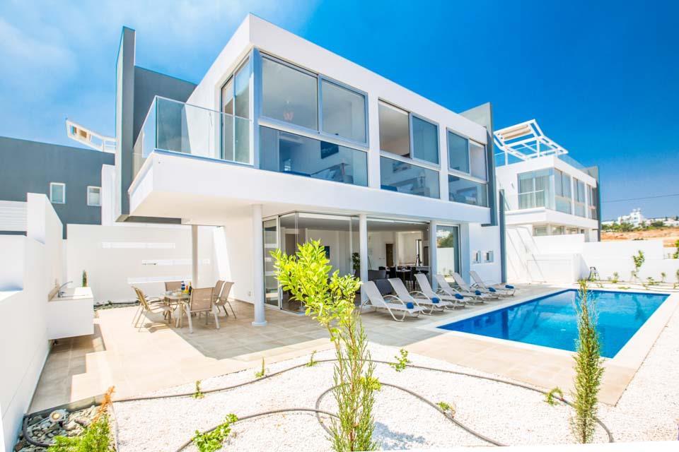 Villa Ourea