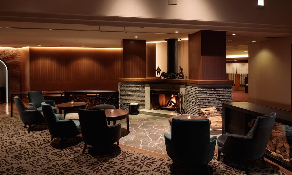 Tokyu Hotel Hakuba Accommodation 2