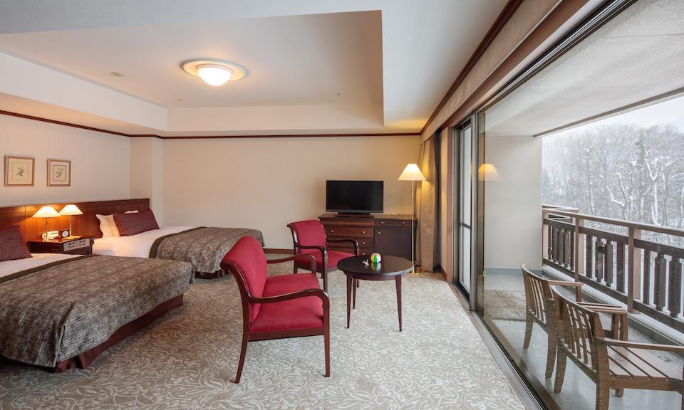 Tokyu Hotel Hakuba Accommodation 3