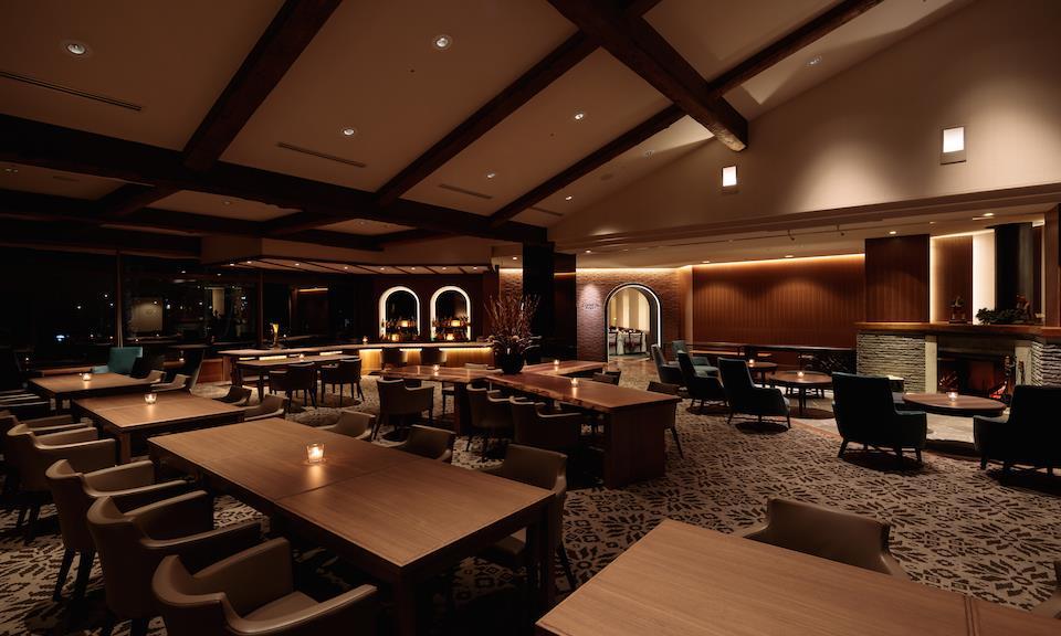 Tokyu Hotel Hakuba Accommodation 11