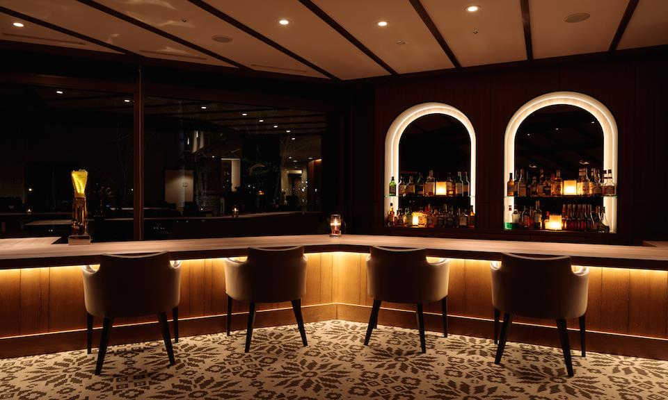Tokyu Hotel Hakuba Accommodation 13