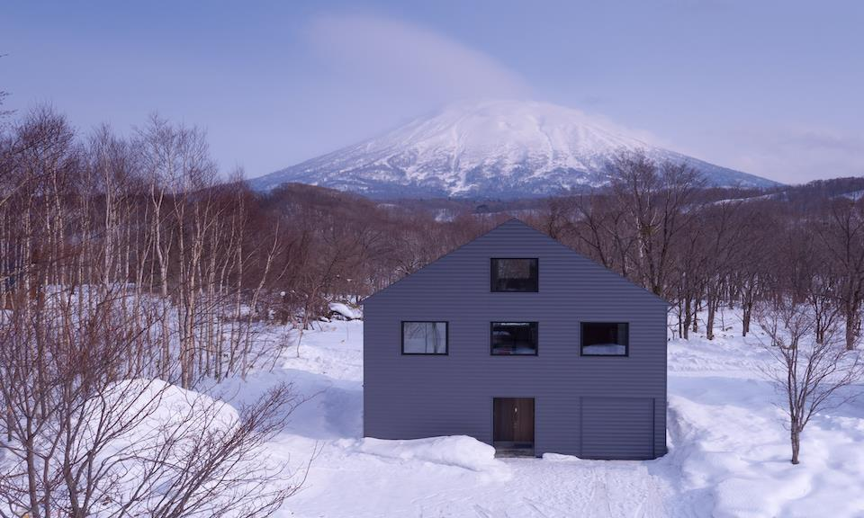 Niseko Accommodation Chalets at Country Resort 7: Miyama
