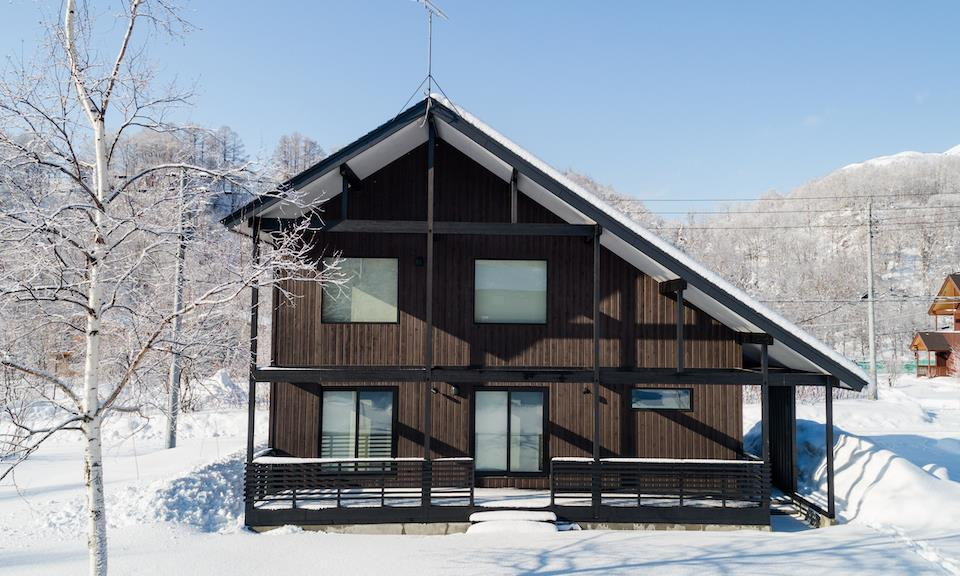Niseko Accommodation Chalets at Country Resort 10 : Shiretoko