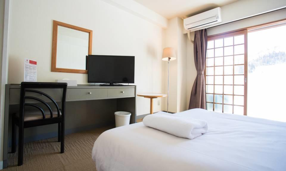 Hakuba Accommodation Gateway Hotel 5