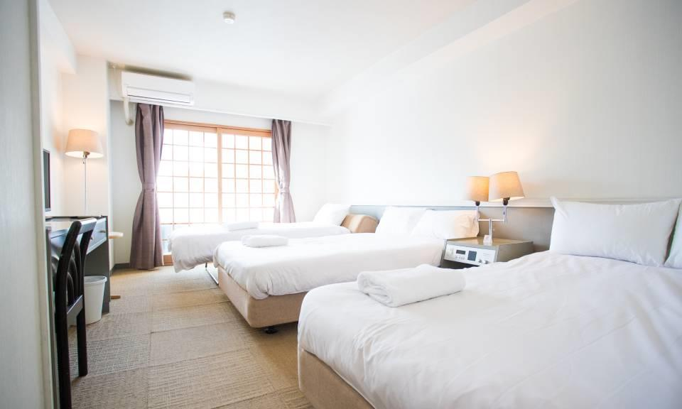 Hakuba Accommodation Gateway Hotel 6