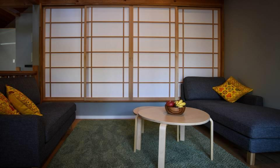 Hakuba Accommodation Snow Haven 3