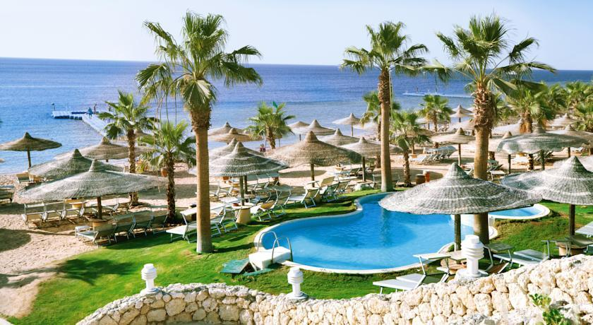 Savoy Sharm El sheikh, For Egyptians And Foreign Residents Only