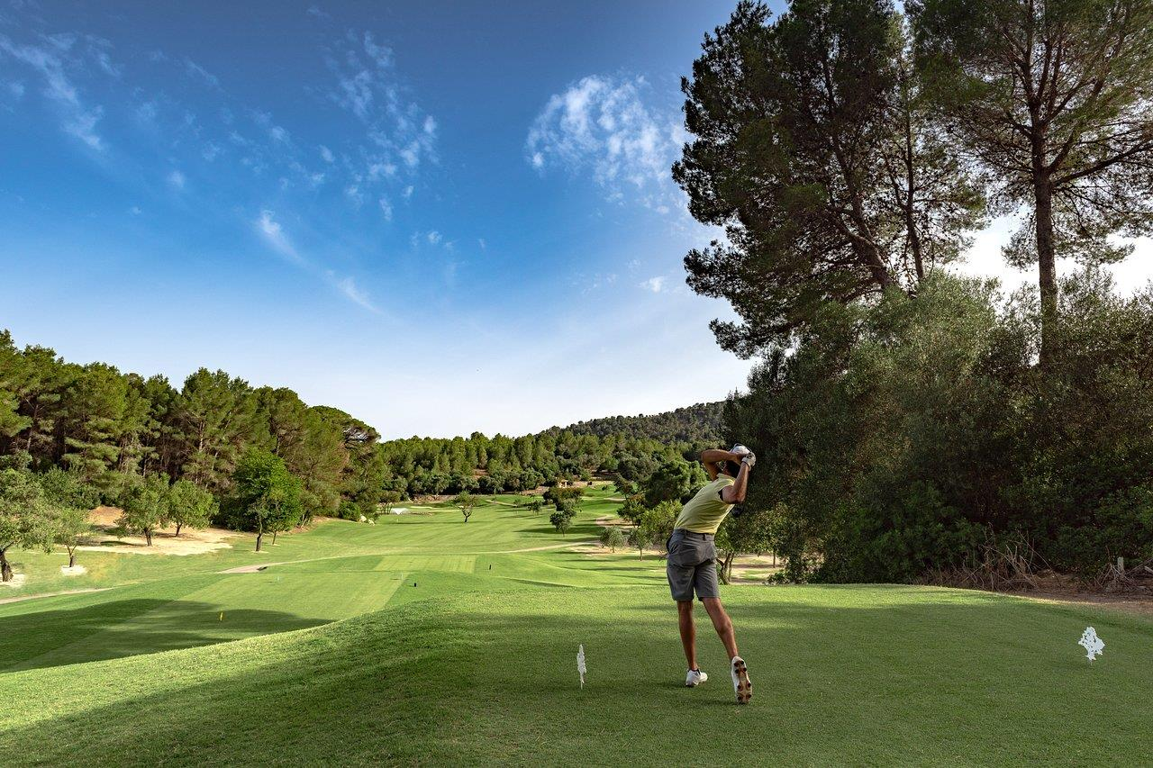 Arabella Golf (5* Castillo Hotel Son Vida) - 5 Nights & 3 Rounds