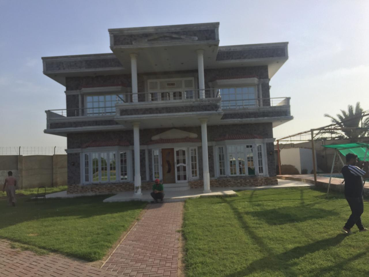 Villa Farm House