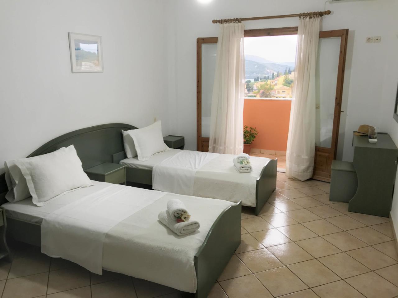 Porto Kassiopi Apartments