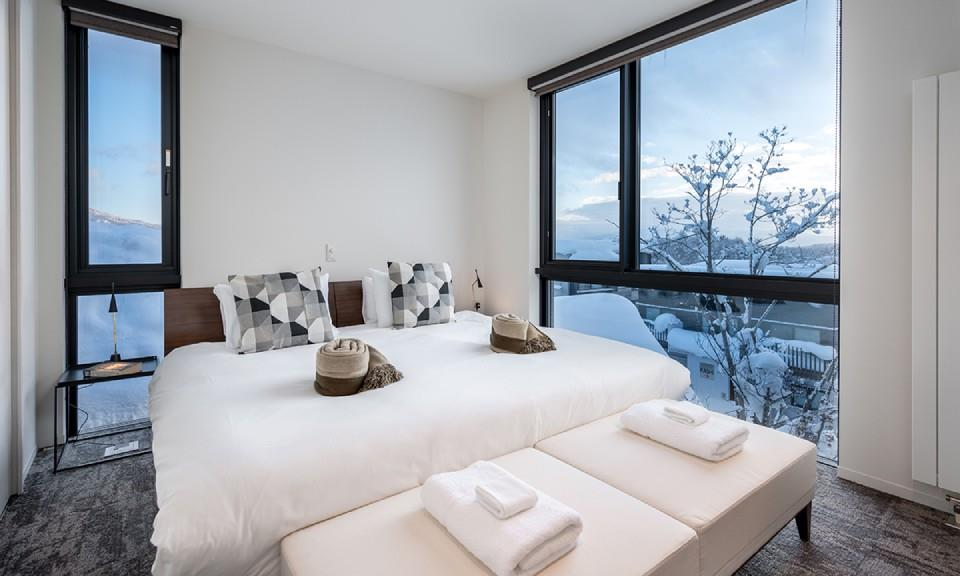 Niseko Accommodation Yotei Dream One 3