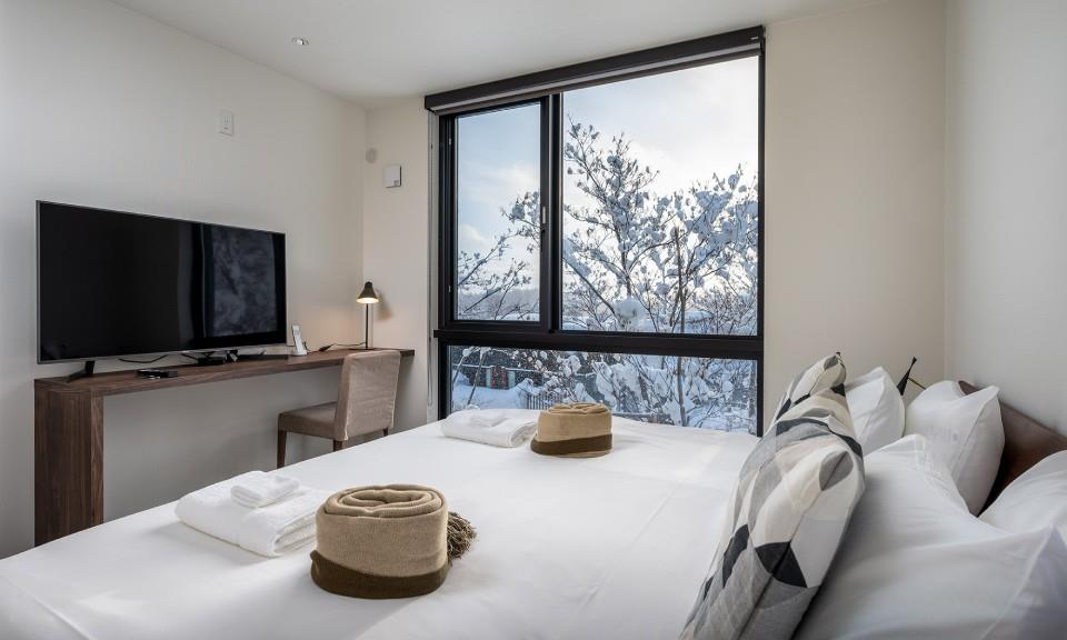 Niseko Accommodation Yotei Dream One 5