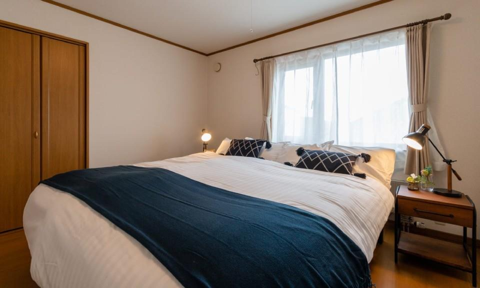 Furano Accommodation HT House 11