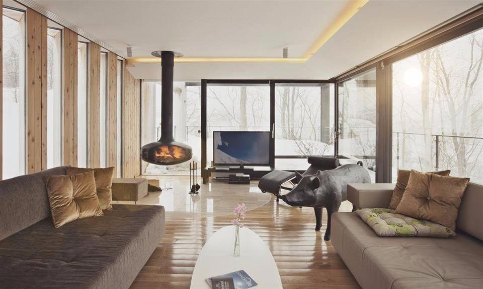 Niseko Accommodation Glasshouse 5