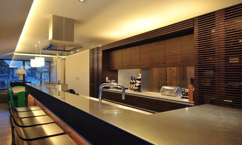 Niseko Accommodation Glasshouse 7