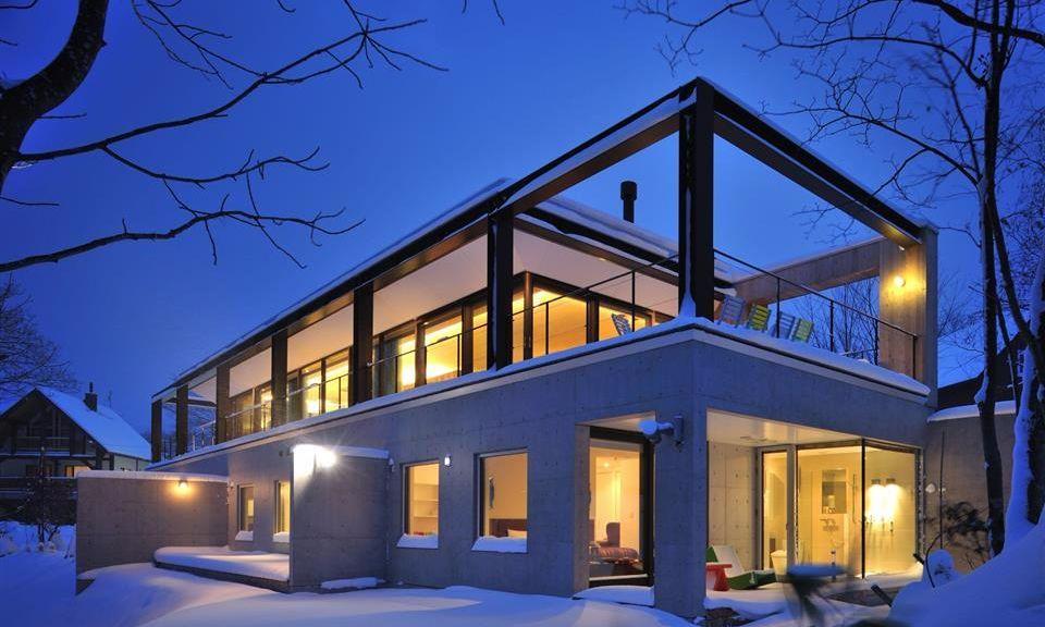 Niseko Accommodation Glasshouse 8