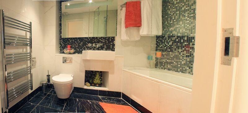 Ability Place - Bathroom