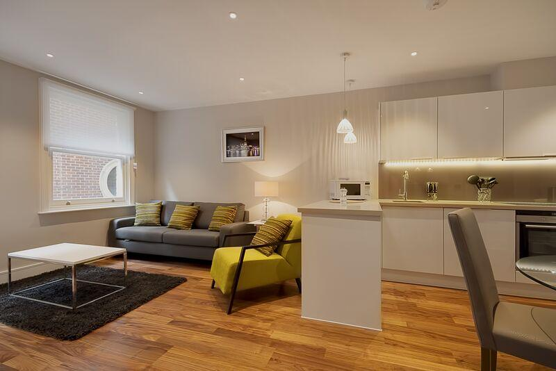 Lovat Lane Apartments