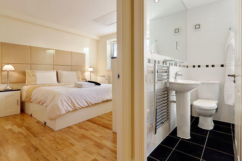 Pepper Street - Bedroom