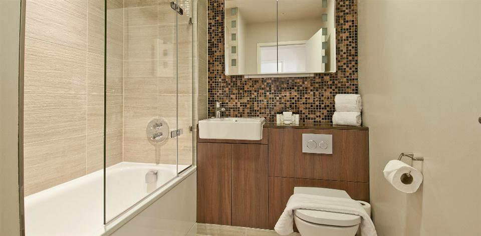Monument - Bathroom