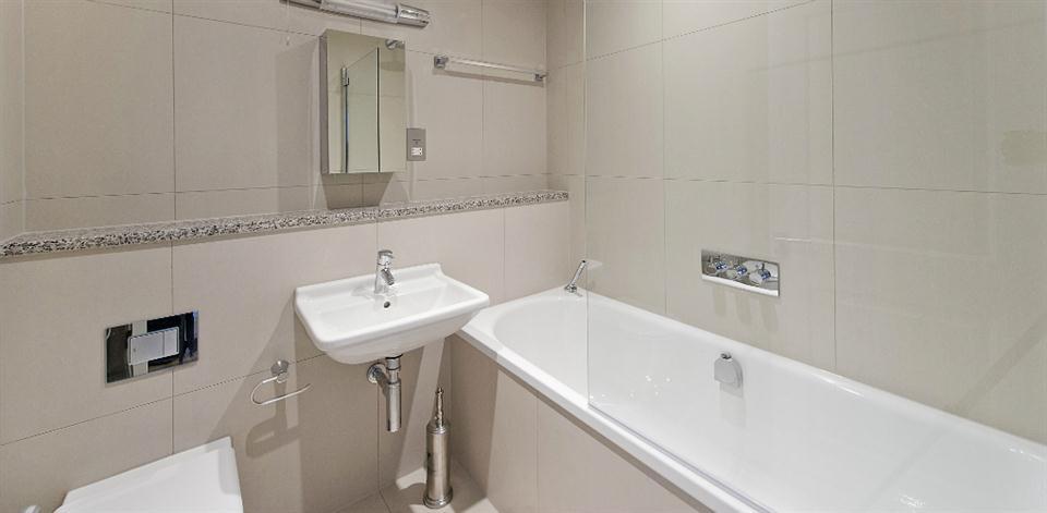 Southwark - Bathroom