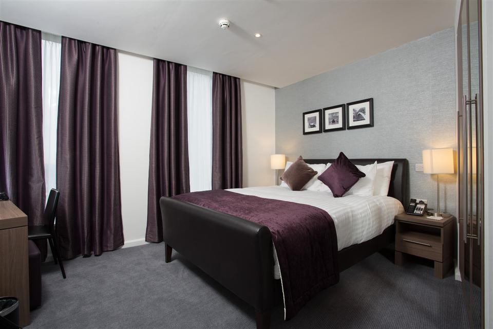 Staybridge Suites Birmingham Provide Apartments