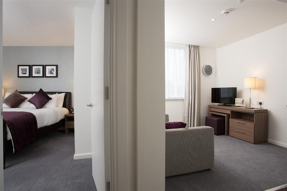 Staybridge Suites Birmingham - One Bedroom Apartment