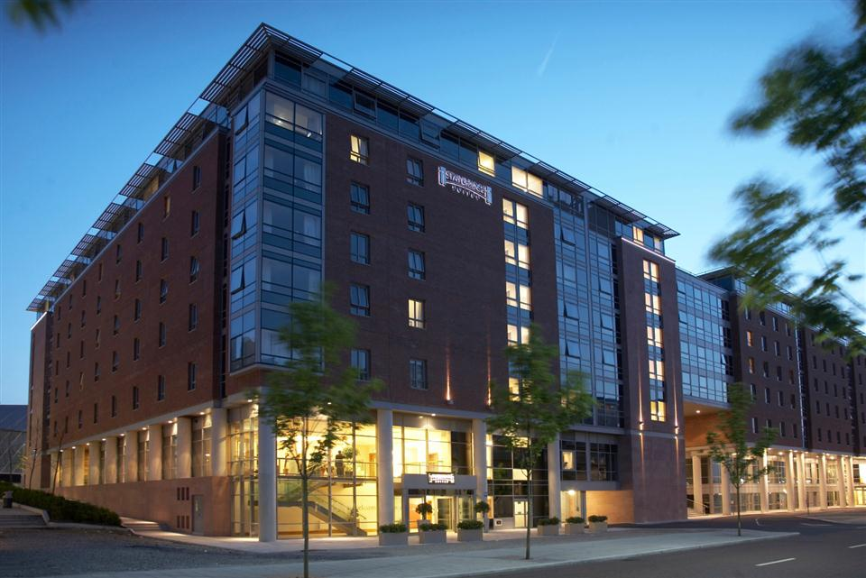 Staybridge Suites Liverpool - Exterior
