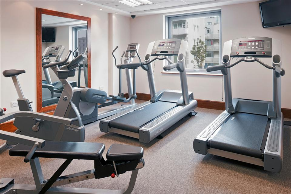 Staybridge Suites Liverpool - Gym