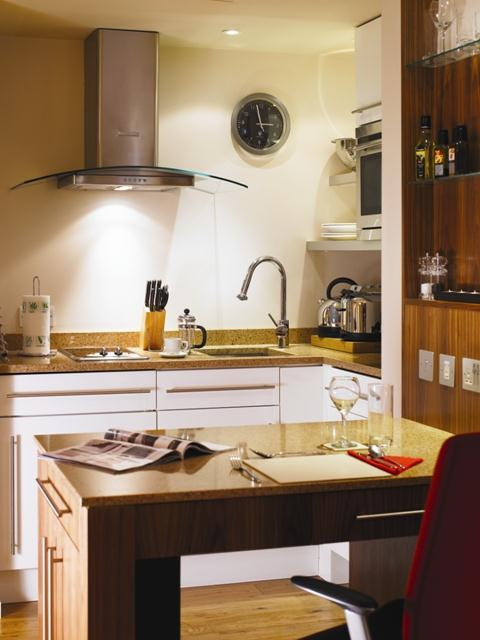 Staybridge Suites Liverpool - Kitchen