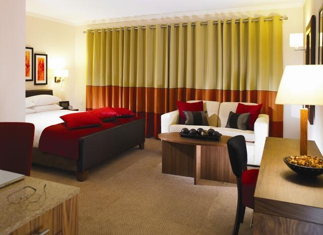 Staybridge Suites Liverpool - Studio Suite