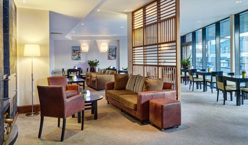 Staybridge Suites Newcastle - Lounge