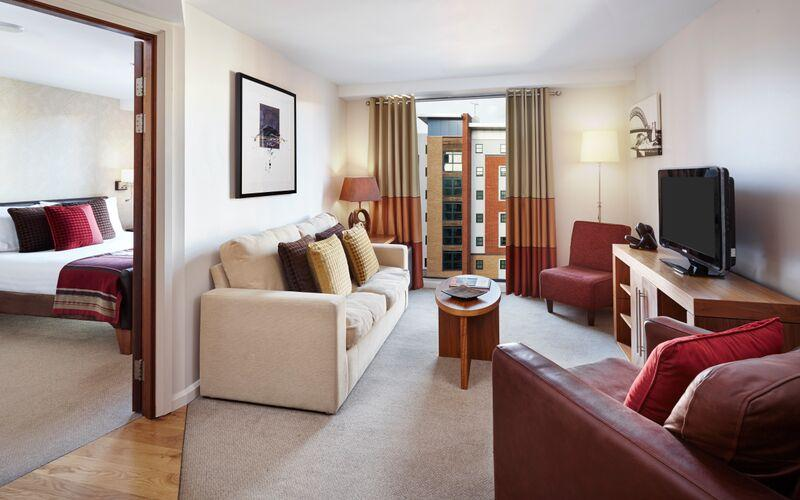 Staybridge Suites Newcastle - Apartment