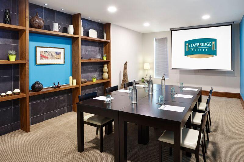 Staybridge Suites Newcastle - Meeting Room