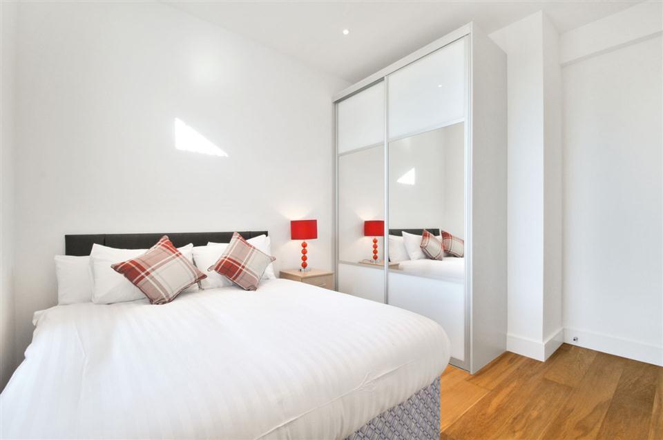 West Kensington Apartments