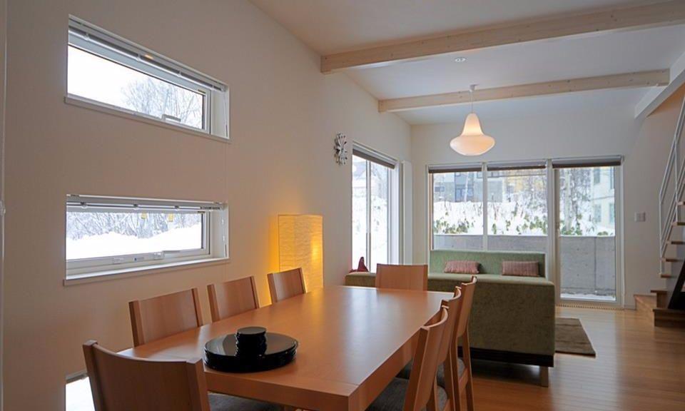 Niseko Accommodation Baw Baw Sansou 4