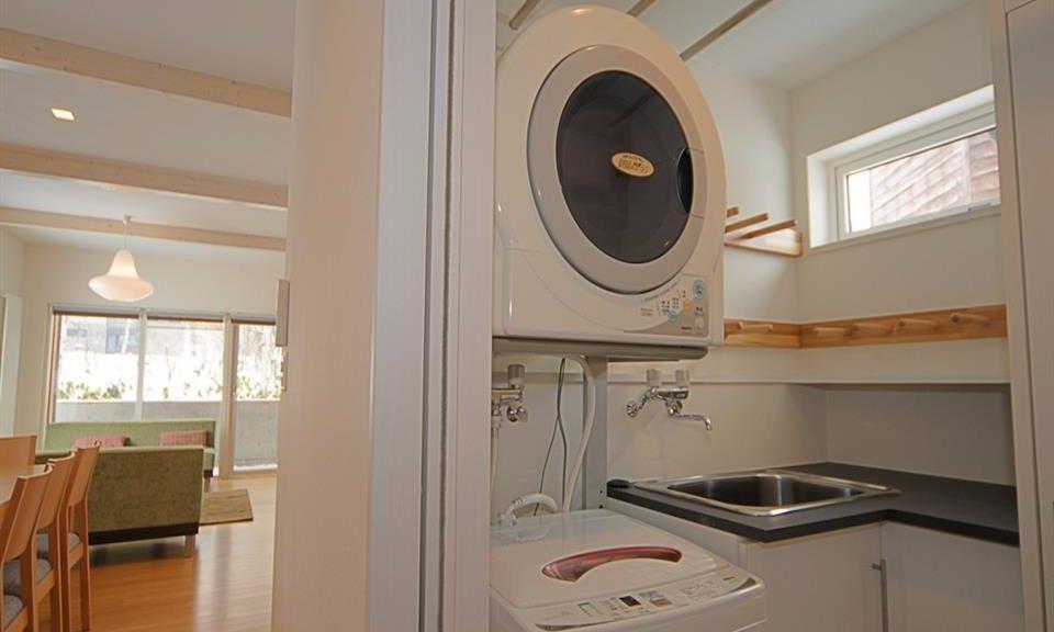 Niseko Accommodation Baw Baw Sansou 5