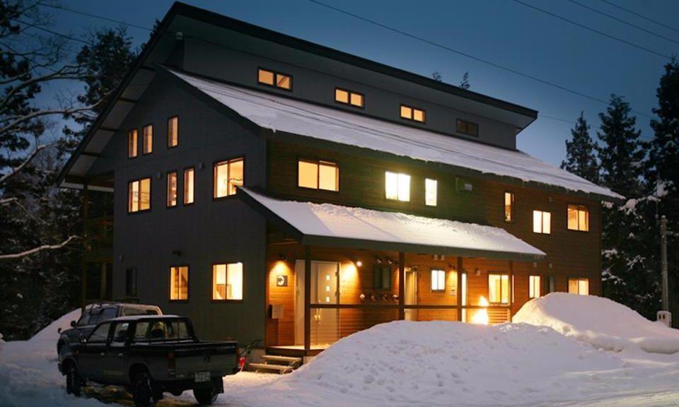 Bears Den Mountain Lodge (Hotel)