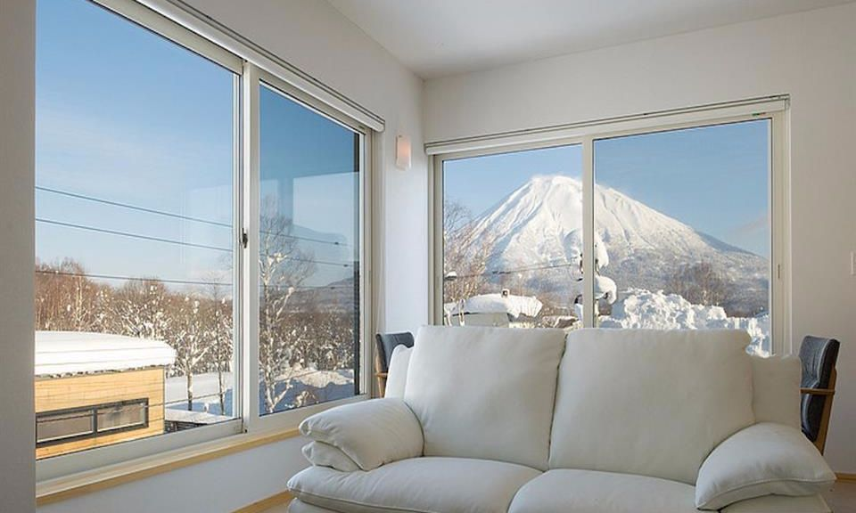 Niseko Accommodation Birch Grove 1