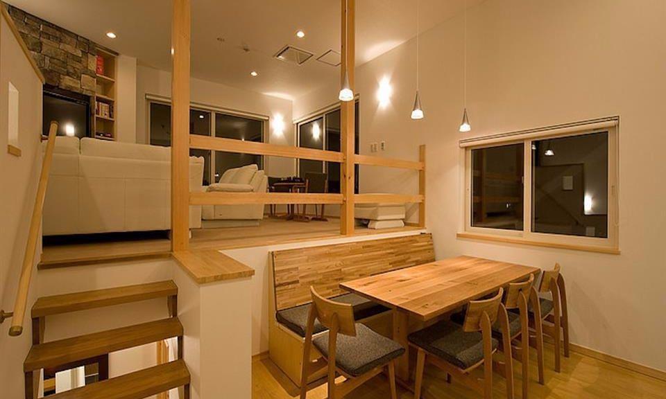 Niseko Accommodation Birch Grove 3