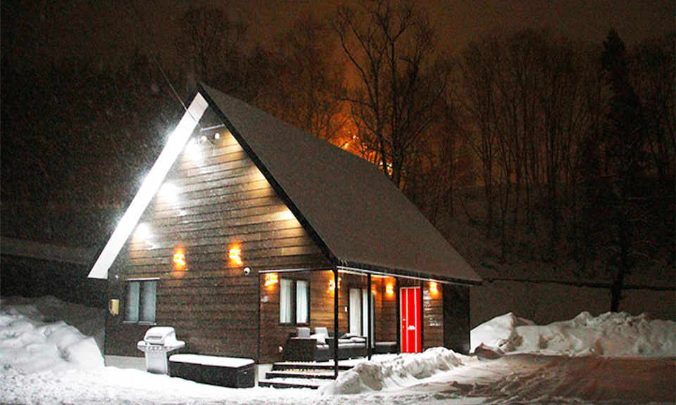Hakuba Accommodation Buddha Chalet 1
