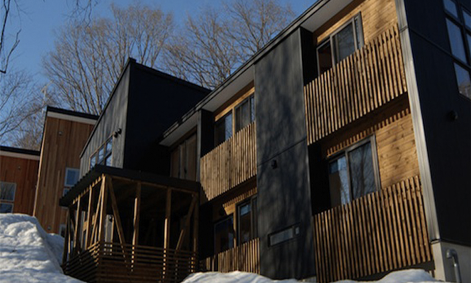 Niseko Accommodation Casi 67 1