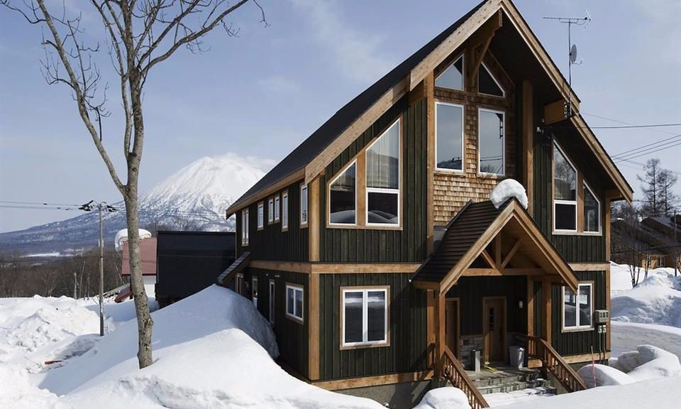 Niseko Accommodation Creekside 7
