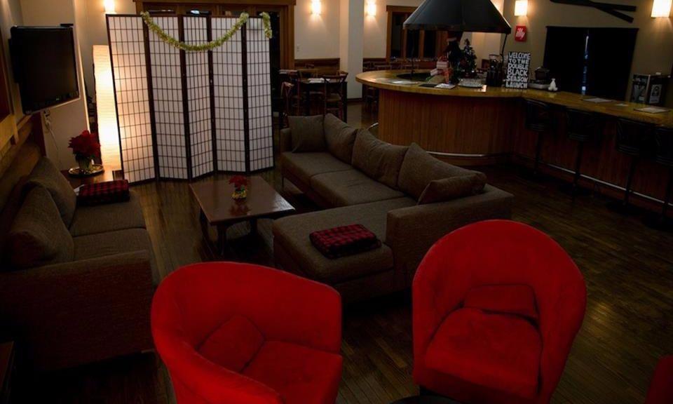 Hakuna Accommodation Double Black 6