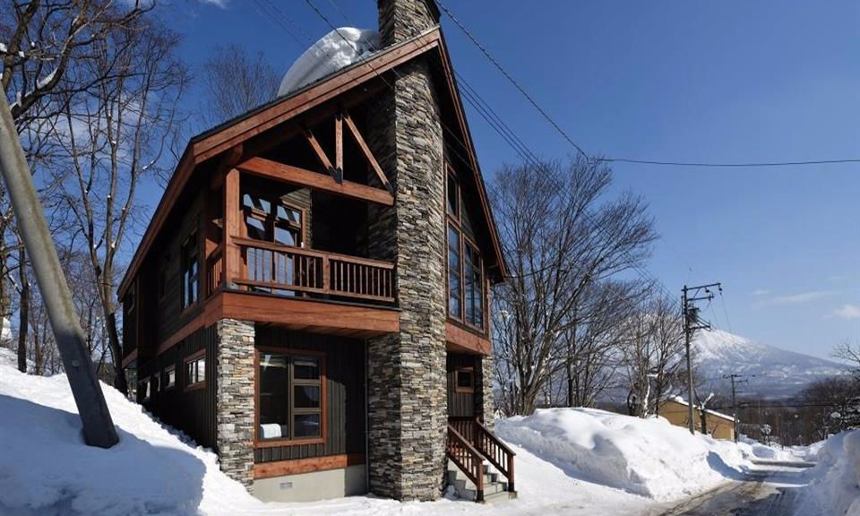 Niseko Accommodation Eliona 1