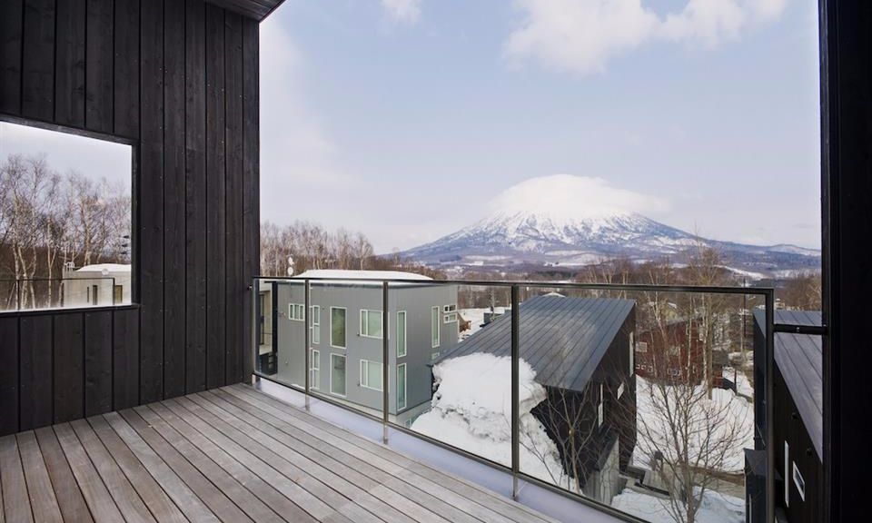 Niseko Accommodation Forest Estate 7
