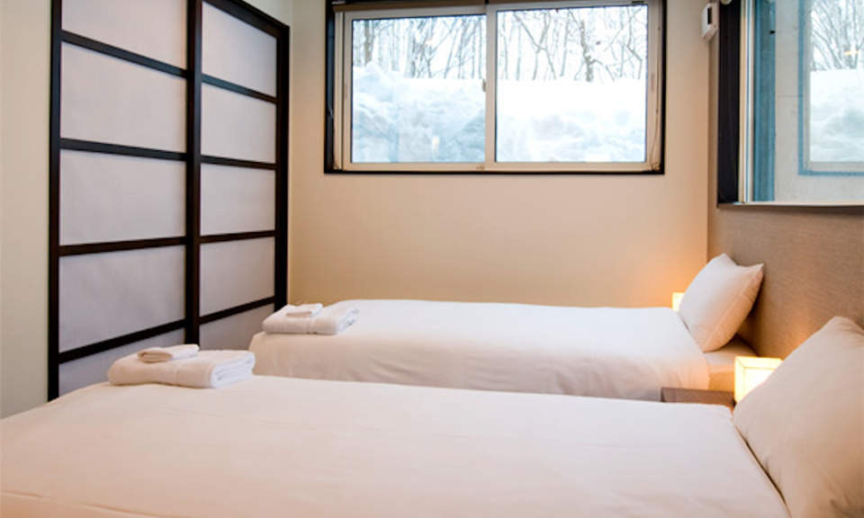 Niseko Accommodation Fubuki 4