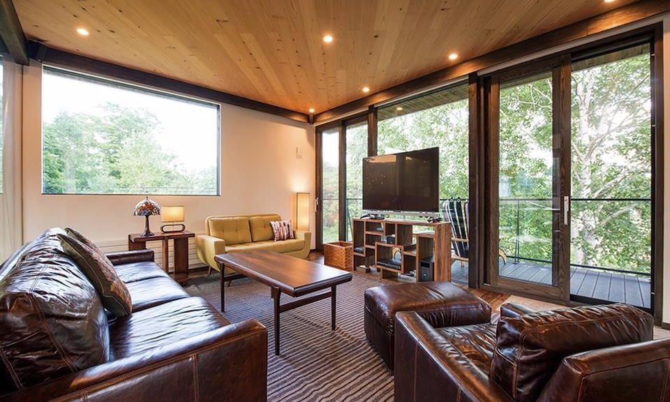 Niseko Accommodation Gustav's Hideaway 4
